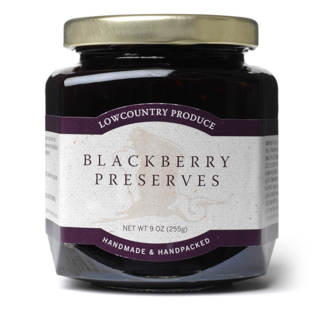 Jellies preserves marmalades butters for Blackberry pear jam